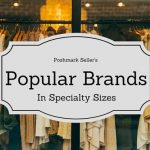 Poshmark Best Selling Brands 2020