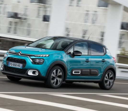Citroën (Stellantis, ex-PSA) will launch one car per year in India, big potential