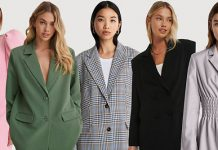 Here are the spring's trendiest jackets