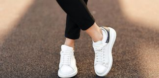 Spring shoes we love - 19 pairs of stylish sneakers to click home now